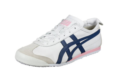 Asics Mexico 66 (1182A078 104) weiss