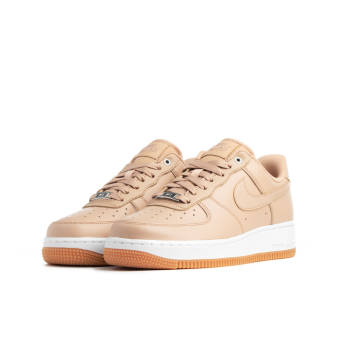 Nike Wmns Air Force 1 07 PRM (896185-202) braun