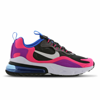 Nike Air Max 270 React GS (BQ0101-001) bunt