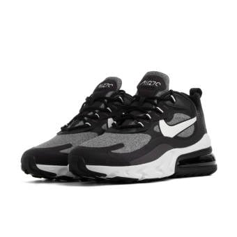 Nike Air Max 270 React (AO4971-001) schwarz
