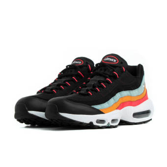 Nike Air Max 95 Essential (AT9865-002) schwarz