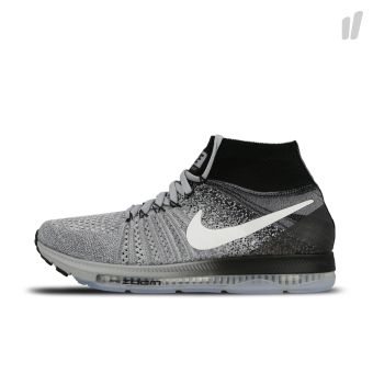 Nike Zoom All Out Flyknit (844134-003) grau