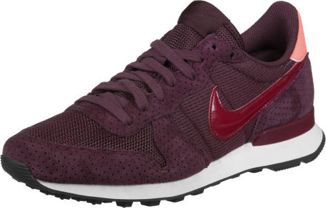 Nike Wmns Internationalist SE (872922-600) rot