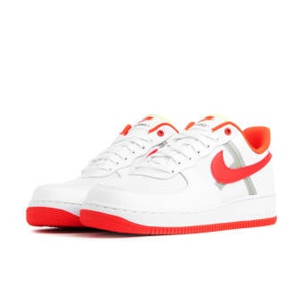 Nike Air Force 1 07 LV8 (CI0060-102) weiss