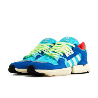 adidas Originals ZX 4000 Torsion (EE4787) blau