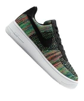 Nike Air Force 1 Flyknit 2 0 Gs (BV0063-002) bunt