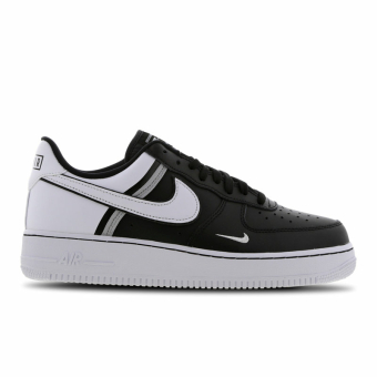 Nike Air Force 1 07 LV8 (CI0061-001) schwarz