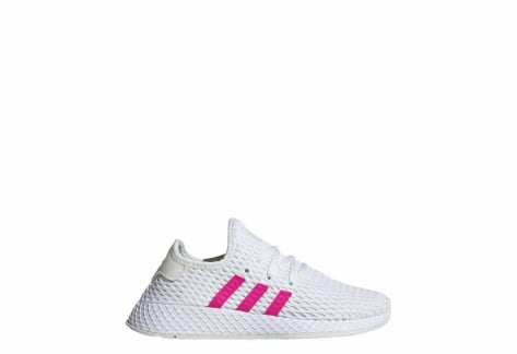 adidas Originals Deerupt Deerupt Runner (EE8917) weiss