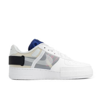 Nike Air Force 1 Type (CI0054-100) weiss