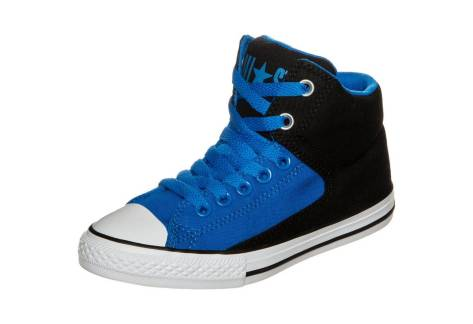 Converse Chuck Taylor All Star High Street (656013C) blau
