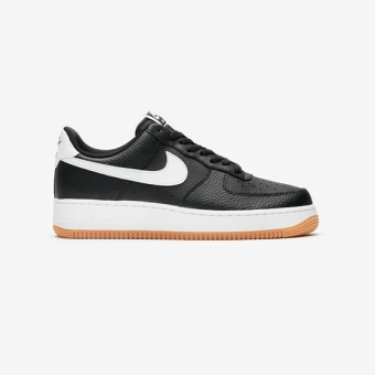 Nike Air Force 1 07 2 (CI0057-002) schwarz