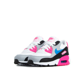Nike Air Max 90 Leather (833377-107) weiss