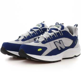 New Balance ML615NBS (737291-60-5) grau