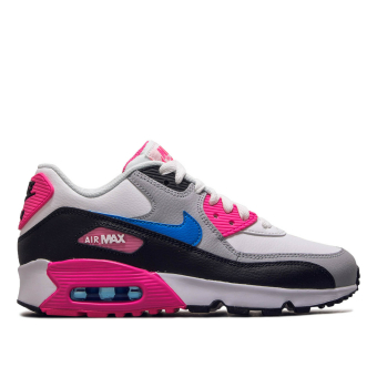 nike air max 90 gs weiß damen