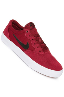 Nike SB Chron Solarsoft (CD6278-602) rot
