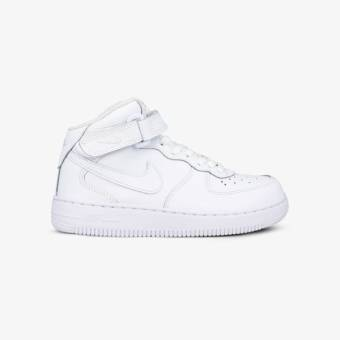 Nike Force 1 Mid PS (314196-113) weiss