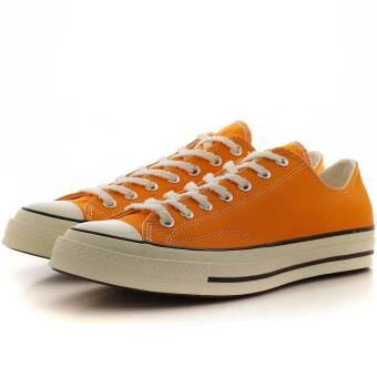 Converse Chuck 70 Vintage OX Canvas (164928C) orange