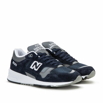 New Balance M1530 NVY Made in (737841 60 10) blau