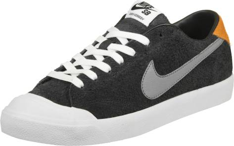 Nike Air Zoom All Court Ck (806306-008) schwarz
