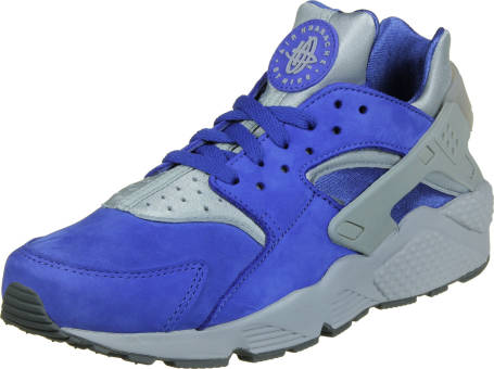Nike Air Huarache Run Premium PRM (704830 400) blau
