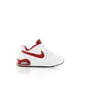 Nike air max command flex ltr ps (844353-161) weiss
