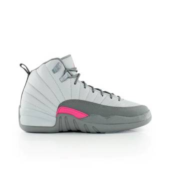 NIKE JORDAN Air 12 Retro GS (510815-029) grau