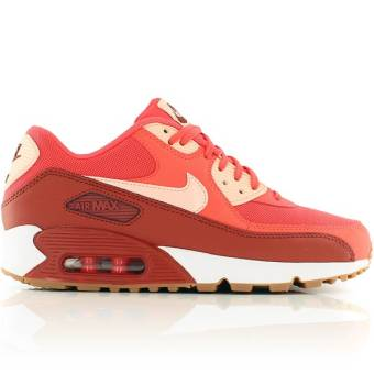 Nike WMNS Air Max 90 Essential (616730-800) pink
