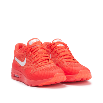 Nike Wmns Air Max 1 Ultra Flyknit (843387-601) rot