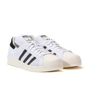 adidas Originals Superstar 80s Primeknit (S82779) weiss