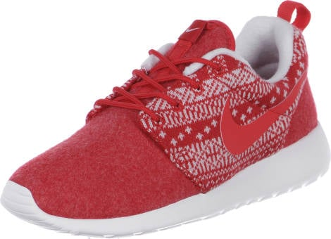 Nike Wmns Roshe One Winter (685286-661) rot