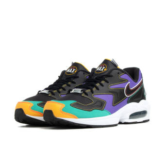 Nike Air Max 2 Light Premium (BV0987-023) bunt