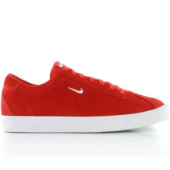 Nike match classic suede (844611-602) rot