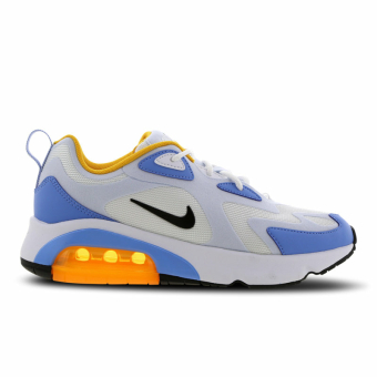 Nike Air Max 200 (AT6175-101) weiss