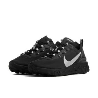 Nike React Element 55 SE (BV1507-002) schwarz