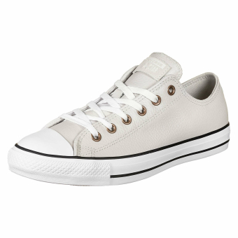 Converse Chuck Taylor All Star Leather (165194C 036) grau