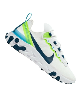 Nike React Element 55 (BQ2728-102) weiss