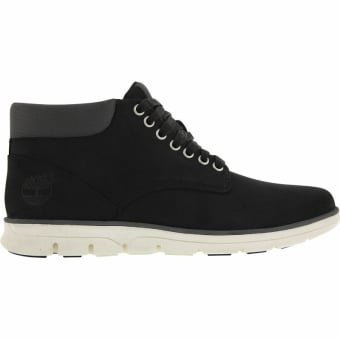 Timberland Chukka Leather (CA146Q) schwarz