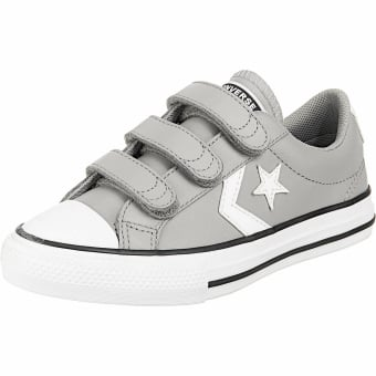 Converse Star Player EV 3V OX (665884C) grau