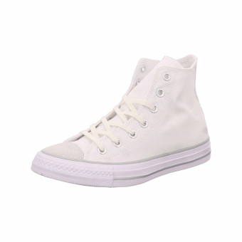 Converse CT All Star White Silver (559886C) weiss