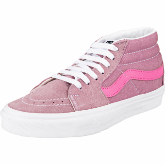 Vans Ua Sk8 Mid (VN0A3WM3VY21) pink