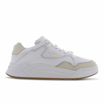 Lacoste Court Slam 319 (738SMA0047Y37) weiss