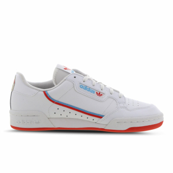 adidas Originals CONTINENTAL 80 (EG7313) weiss