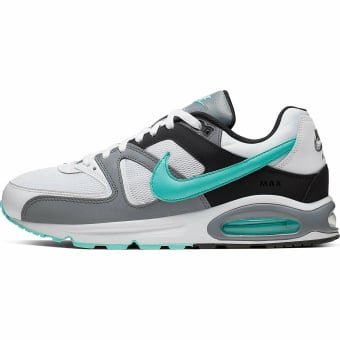 Nike Air Max Command in weiss 629993 110   everysize