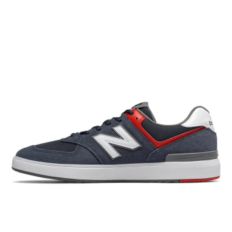 New Balance AM 574 (735741 / AM574NVR 10) blau