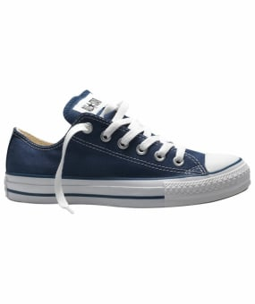 Converse Sneaker AS Core OX (M9697C AS CORE OX NAVY) blau
