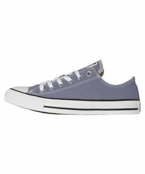 Converse Sneaker Chuck Taylor All Star OX (164940C COLOR OX) blau