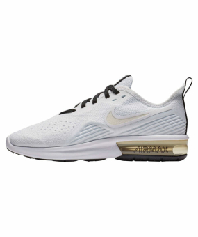 Nike Air Max Sequent 4 (AO4486-101) weiss