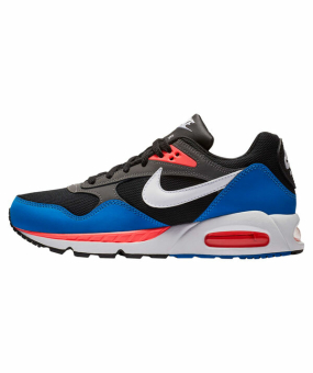Nike Air Max Sneaker Correlate (511417-016) schwarz