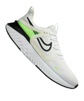Nike Legend React 2 Running F101 (AT1368-101) weiss