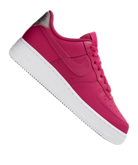 Nike Air Force 1 07 Essential (AO2132-601) pink